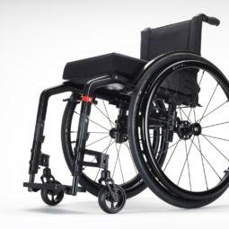 Mechanický vozík aktivní Küschall Champion 2.0