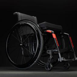 Mechanický vozík aktivní Küschall Compact 2.0
