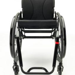 Mechanický vozík aktivní Küschall K-Series 2.0 - zepředu