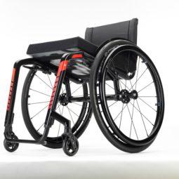 Aktivní invalidní vozík Küschall KSL 2.0