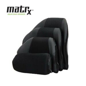Zádové opěrky Matrx