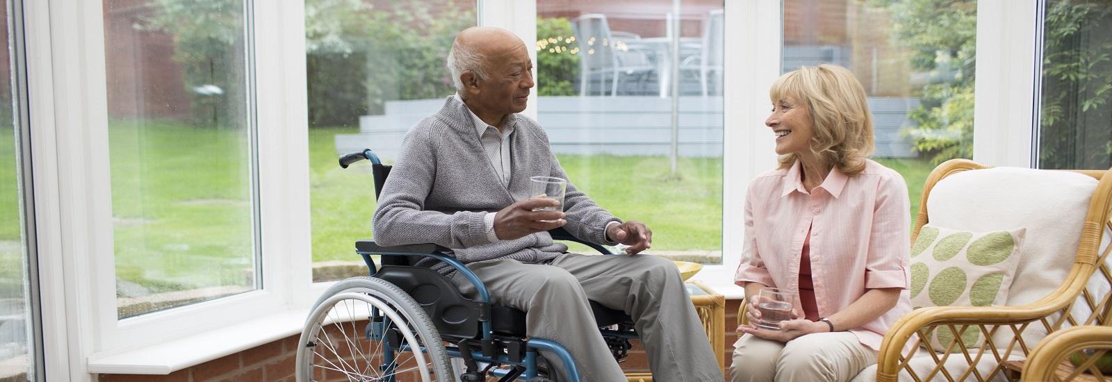 Mechanický invalidní vozíky Action 1 R